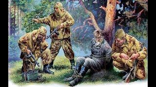 """""""СТАЛЬНОЙ КАПКАН"""" ФИЛЬМ О ВОЙНЕ 1941-1945"""
