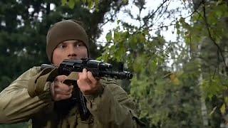 Мститель  Русские боевики детективы фильм HD все серии russkie boeviki mstitel