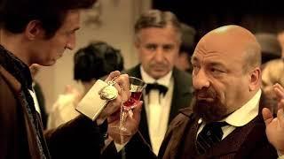 Жизнь и приключения Мишки Япончика 2 серия Фильм Сериал Русские сериалы