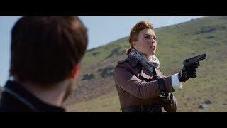 Зимний Хребет 2018 фильм про маньяка, детективный триллер.