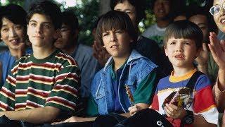 ТРИ НИНДЗЯ (1992) Фильм Кино Комедия Приключения Для детей Фильмы для детей