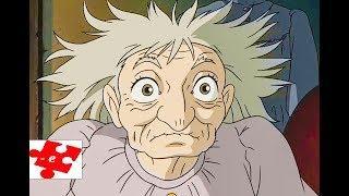 Красивые  Японские АНИМЭ - Хаяо Миядзаки Духи - Демоны ТОП 10 мультфильмы - трейлеры