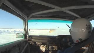 Трековые гонки Глазами водителя