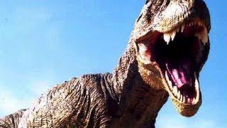 Сражения динозавров (Документальные фильмы National Geographic HD)