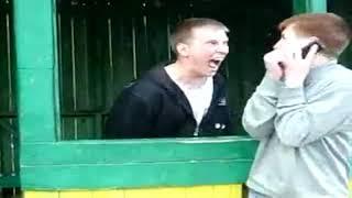 Смешные животные и люди ИСПУГИ животных и людей Смешные видео Приколы