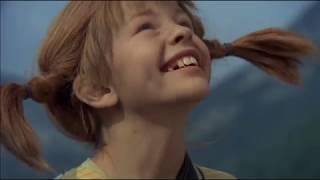 ПЕППИ ДЛИННЫЙ ЧУЛОК Фильм Кино Комедия Приключения Фильмы для детей Детские фильмы