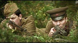 Военный фильм Кольцо 1941-1945 Снят на реальных событиях Кино новинки