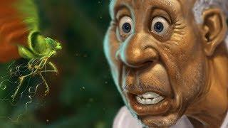 Мультфильмы Дисней, которые нам не повезёт увидеть Смотреть онлайн бесплатно