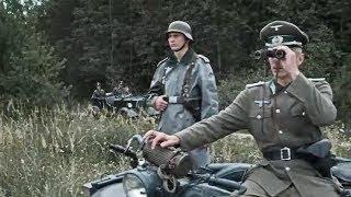 СУПЕРСКИЙ ВОЕННЫЙ ФИЛЬМ 2019 'Штрафбат' Военные фильмы 1941-45