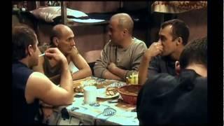 ЗОНА Тюремный Роман 1-2 Серии (2006) Фильм Сериал Кино Боевик Криминал Фильмы про тюрьму