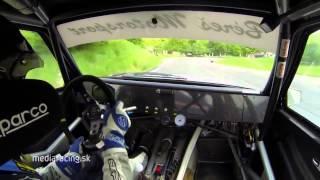 Почувствуй себя гонщиком ралли Audi Quattro S1