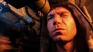 Т-34 Фильм 2018 (Трейлер) Фильмы о войне Русские фильмы про ВОВ