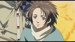 Полнометражные аниме ПОВЕЛИТЕЛЬ ПРИЗРАКОВ (Япония) мультфильмы смотреть онлайн