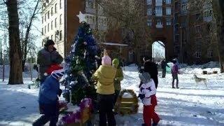 Лучшие Новогодние фильмы Новый Год 2017 Улыбка Судьбы Рождественское и Новогодние