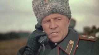 Фильмы СССР про войну ЕСЛИ ВРАГ НЕ СДАЕТСЯ Советский старый фильм про ВОВ