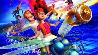 Мультфильмы онлайн ПЕЧАТЬ ЦАРЯ СОЛОМОНА Фантастика Сказка Мультфильмы для детей