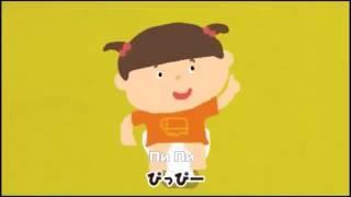 Японский мультфильм про какашку Japanese cartoon about a piece of shit