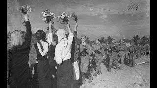 22 июня 1941 года Как начинался самый первый день войны