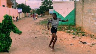 Her Scream was so Loud: Unforgettable Reaction: Bushman Prank