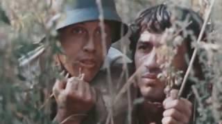 Бумбараш 2 серия 1972 Фильм Кино Советские комедии Музыкальные фильмы