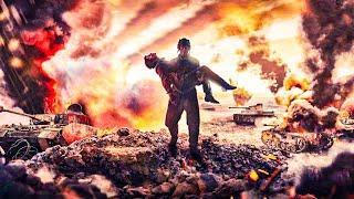 Топ-12 лучших военных фильмов 2018-2020 (к Дню Победы) | В Рейтинге