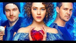 Фильм ЛЕД (Про спорт) 2018
