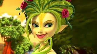 Елена – принцесса Авалора, 1 сезон 22 - мультфильм Disney для детей