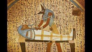 Загадки Египта: Смерть и загробная жизнь (2019) ДокФильм