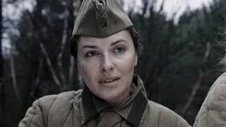 Фильм Наркомовский обоз 2 серия) (2011) Русский сериал Военный фильм ВОВ