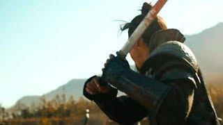 Beликaя Битвa 2018 FHD Реально классный исторический фильм про войну 1080p