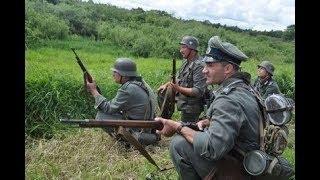 НОВИНКА 2017  / Диверсионный отряд  Шумова  Русские военные фильмы 1941-1945