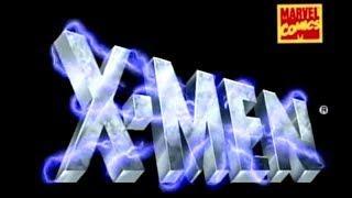 Marvel - Люди Икс - Сборник - Все серии подряд - Сезон 1, Серии 1, 2, 3, 4