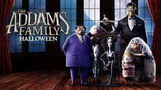 Семейка Аддамс (Новый отличный Мультфильм)