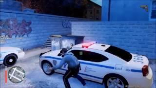 Полицейская машина Мультфильмы про машинки Герои нашего города