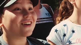 БАЙКАЛЬСКИЕ КАНИКУЛЫ 2 Фильм Комедия Про детский лагерь Фильмы для детей