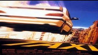 Такси 1 - фильм (Люк Бессон) 1998