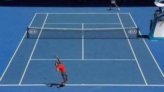 Элиту мирового тенниса обвинили в договорных матчах