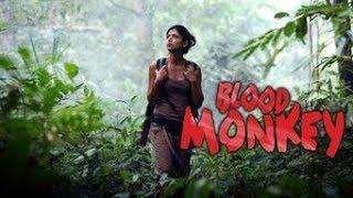 Приключенческий фильм ужасов - Кровавые джунгли