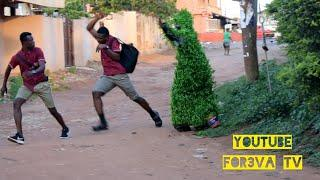 BUSHMAN PRANK 2020 : BEST Hilarious Screaming & Reaction