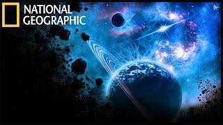Неведомые планеты Документальные фильмы National Geographic Россия космос HD