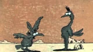 Мультфильм КРЫЛЬЯ, НОГИ И ХВОСТЫ Мультфильмы Мультики для детей