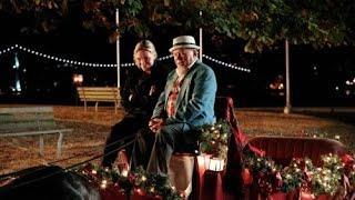 Рождественский фильм Как раз под Рождество [полный] мелодрама комедия 2015