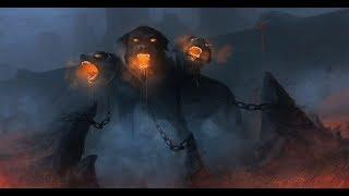 ЦЕРБЕР Фильм Кино Фантастика Триллер Ужасы Зарубежные фильмы
