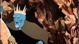 Русские народные сказки. Сборник мультфильмов. Часть 2.