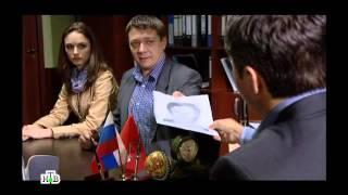 Шеф 7-я серия Фильм Боевик Кино Криминальный сериал Русские сериалы