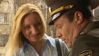 Сериал СОЛДАТЫ 1 сезон 7 серия Фильм Сериалы Кино Русские сериалы