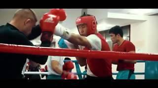 Спорт Тренировки Бокс Бишкек