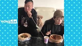 ПРИКОЛЫ Над китайцами Видео Смешные видео приколы