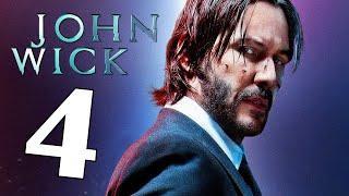 Супер фильм 2020 Джон Уик часть 4 часть фильм 2020 боевик