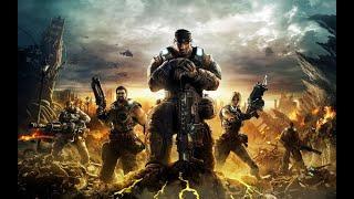Фильм 2020 фантастика,боевик,ужасы,приключения Gears of War